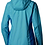 Thumbnail: WOMEN'S ARCADIA II JACKET -  CLEAR BLUE MODERN TURQ