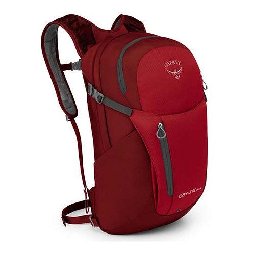 Osprey - Daylite 登山背包 紅色