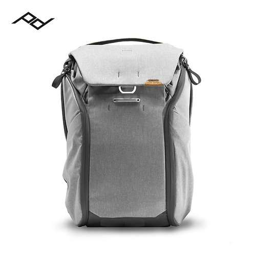 PEAK DESIGN - Everyday Backpack 20L V2 (Ash)