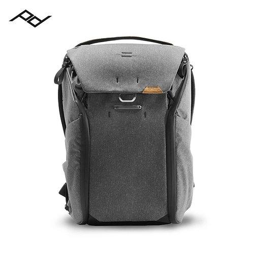 PEAK DESIGN - Everyday Backpack 20L V2 (Charcoal)