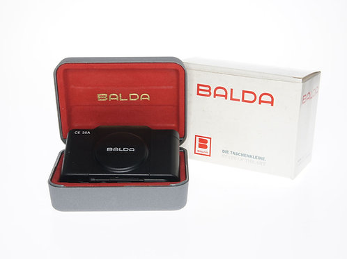 (NEW) Balda CE 35A 38mm/2.8 Folding 35mm Film Camera