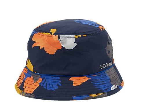 PINE MOUNTAIN BUCKET HAT - Blue