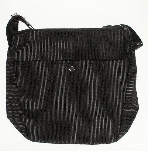 anello 多分格側揹袋(黑色)AT-H2841