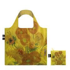 LOQI MUSEUM COLLECTION - Vincent Van Gogh Sunflowers