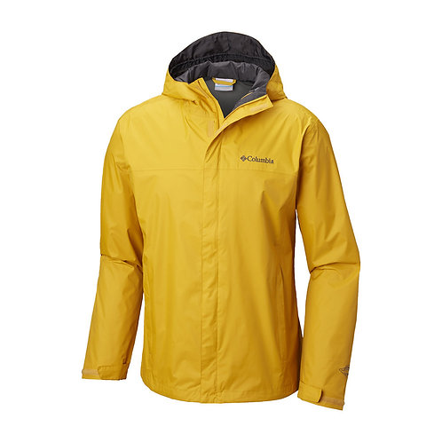 Men's Watertight II Jacket – Golden Yellow