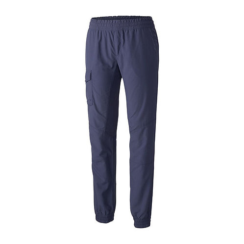 Women's Silver Ridge Pull-On Pant – Blue
