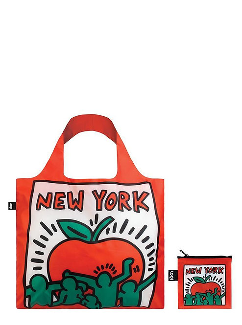 LOQI MUSEUM COLLECTION - KEITH HARING NEW YORK