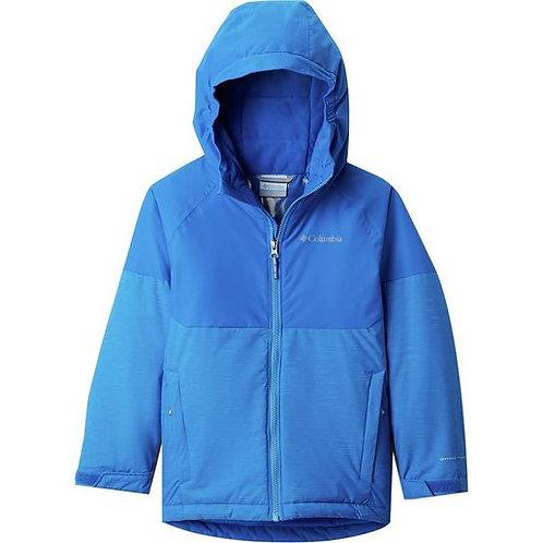 Boys' Alpine Action II Jacket - Blue