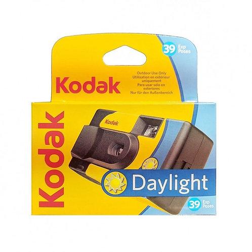 Kodak - Daylight 800 ISO 39 Exp. Disposable Single Use Film Camera