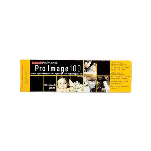 Kodak Professional Pro Image 100 35mm (5 Rolls)