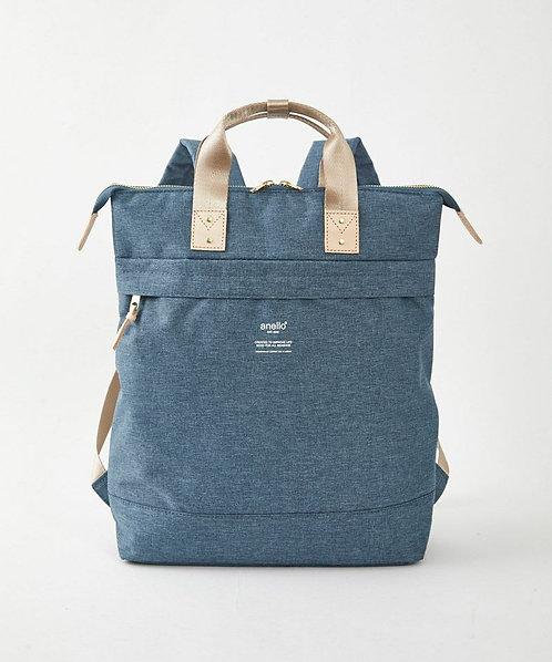 Anello - 雙用式手提背包 AT-C3166DBL - 深藍色