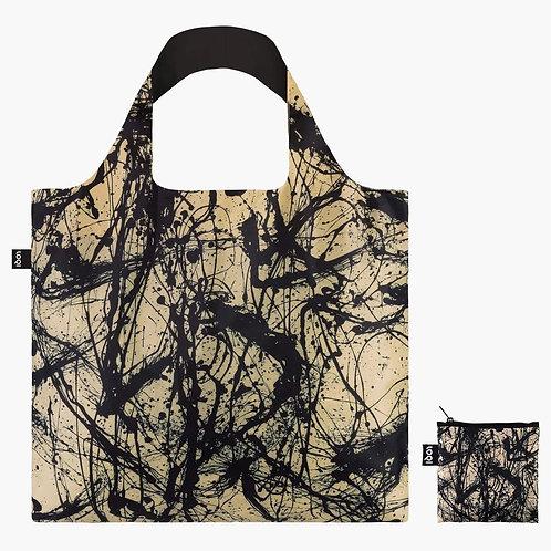LOQI - 環保購物袋 - Number 32, 1950 by Jackson Pollock