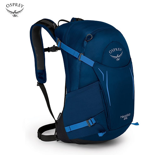 Hikelite 26 26L Backpack - Blue Baca