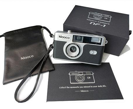 NINOCO NF-1 Vintage 35mm Manual Film Camera