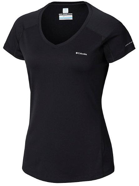 Women's Zero Rules™ Short Sleeve Shirt - BLACK