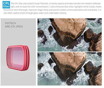 PGYTECH OSMO Pocket PRO MRC-CPL