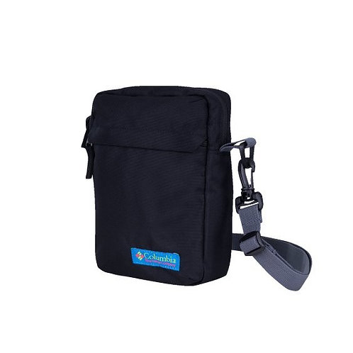 UNISEX'S URBAN UPLIFT SIDE BAG - Black