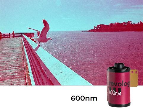 revolog 600nm 200 Color Negative 35mm 36exp Film