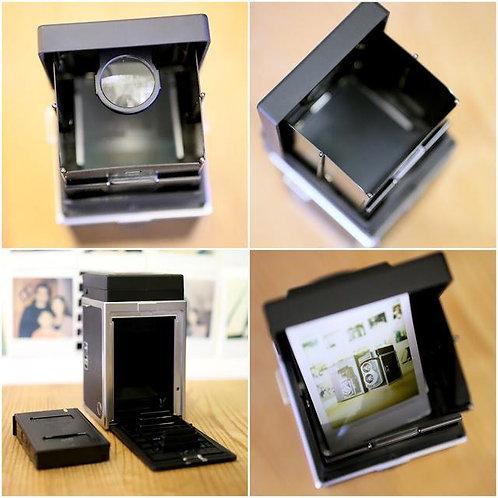 Mint - InstantFlex TL70 2.0 雙鏡即影即有相機 - 禮物套裝連相紙