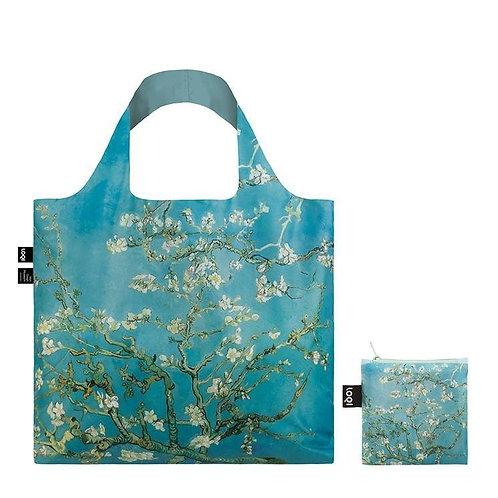 LOQI - 環保購物袋 – Almond Blossom by VINCENT VAN GOGH