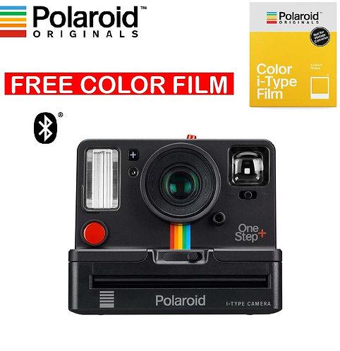 Polaroid Originals OneStep+ One Step + Plus Bluetooth Instant Camera i-Type Film