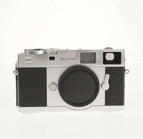Zeiss Ikon ZM Rangefinder 35mm Film Camera Body #25165