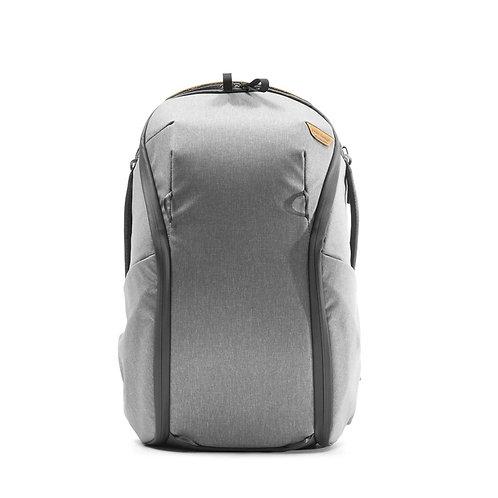 PEAK DESIGN - Everyday Camera Backpack 15L ZIP V2 (Ash)