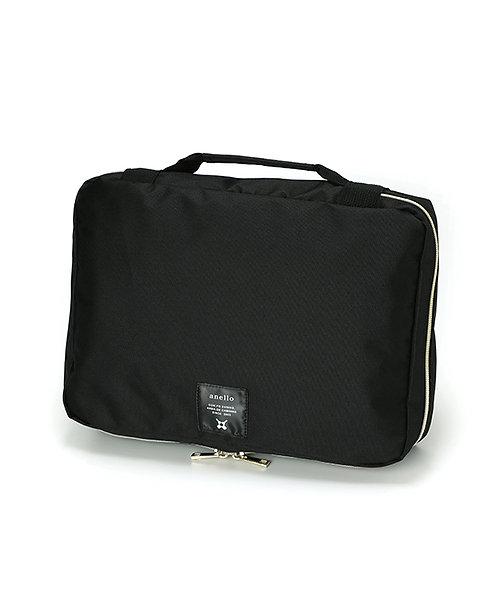 [Anello]大容量旅行方形收納手提包 AT-B2212