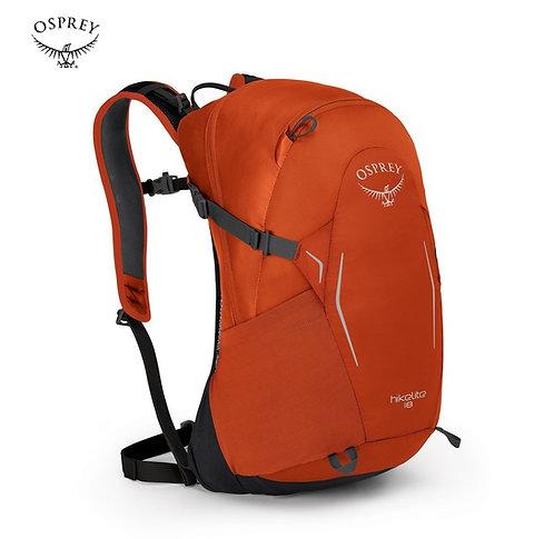 Hikelite 18 Backpack - Kumquat Orange