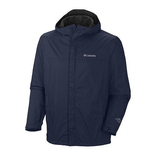 Men's Watertight II Jacket – Collegiate Navy Teal