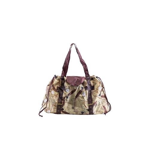 Wanderskye 可摺式防水環保手袋 -Vintage