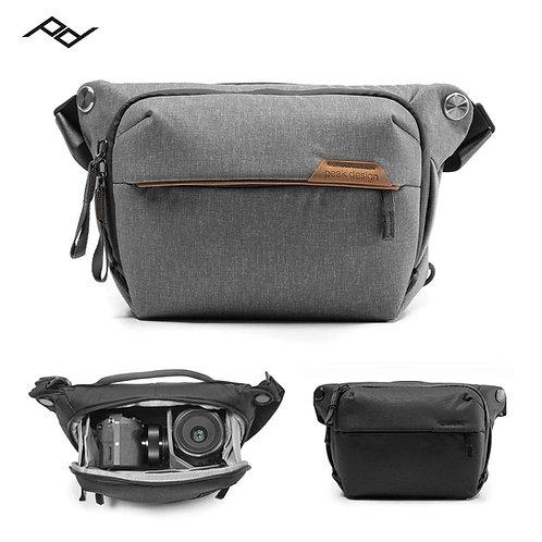 PEAK DESIGN - Everyday Sling 3L Camera Bag (Ash)