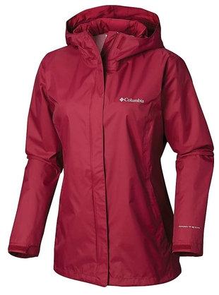 Women's Pacific Drift™ Wind Jacket - WINE BERRY
