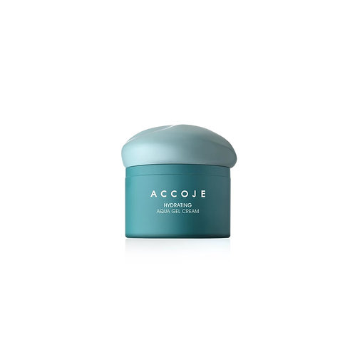 Accoje Hydrating Aqua Gel Cream 50ml