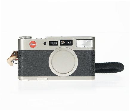 Leica CM 40mm F/2.4 Point & Shoot 35mm Film Camera