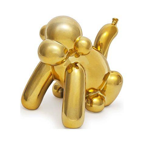MADE BY HUMANS - 氣球銀行- 金色猴子