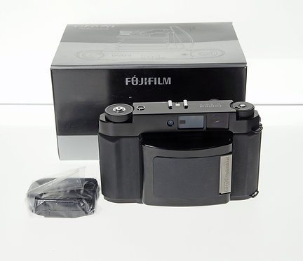Fujifilm GF670 Professional Medium Format Rangefinder Film Folding Camera