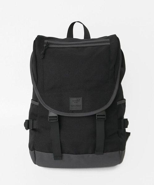 Anello - 翻蓋 大容量 背包 AH-B3531(黑色)