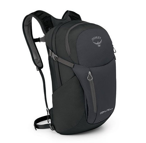 Osprey - Daylite PLUS 登山背包 黑色
