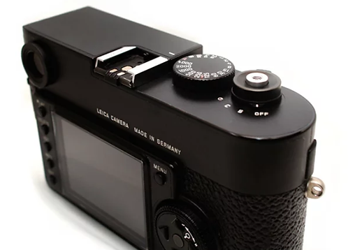 Camera King Design - MGR Protective Wrap for Leica M9