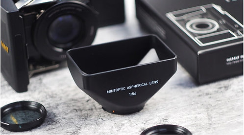 Mint - Lens Hood for InstantKon RF70 Instant Camera
