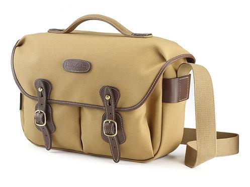 Hadley Pro Camera Bag - Khaki FibreNyte / Chocolate Leather 505234-54