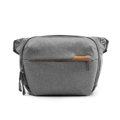PEAK DESIGN - Everyday Sling 6L V2 Camera Bag (Ash)