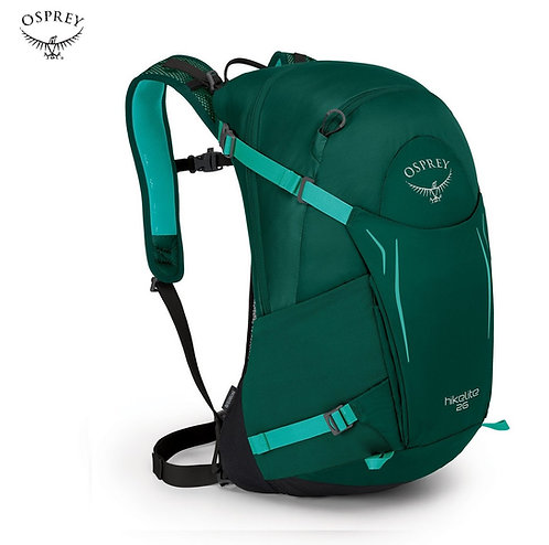 Hikelite 26 26L Backpack - Aloe Green