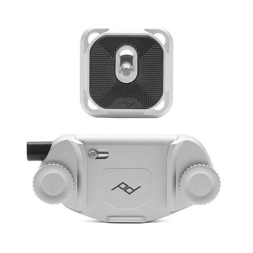 Peak Design - Capture Camera Clip + Plate Kit CP-S-3