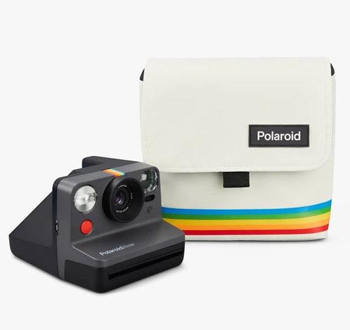 Polaroid Box Camera Bag ‑ White