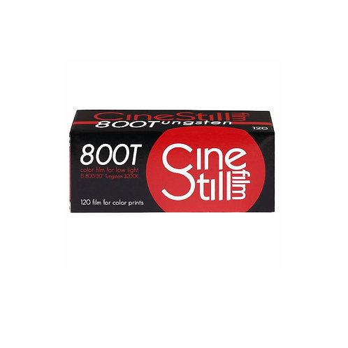 CineStill 800Tungsten 120 ISO 800