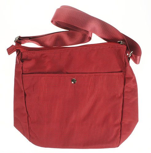 anello 多分格側揹袋(紅色)AT-H2841