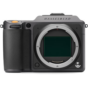 全新 Hasselblad X1D II 50C Medium Format Mirrorless Camera Body HAX1D50C2