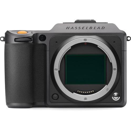 全新 Hasselblad X1D II 50C Medium Format Mirrorless Camera Body HAX1D50C2